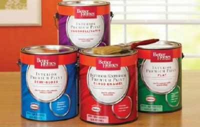 better homes and gardens paint sweepstakes