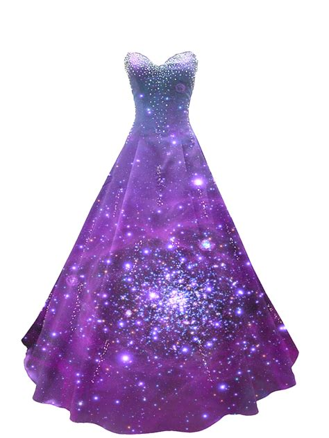 fashion pattern png galaxy dress png by babygreenlizard on deviantart