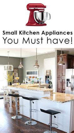 must have kitchen appliances organization cleaning tips on pinterest linen spray