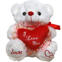 valentines teddy s day of or commercialised hype