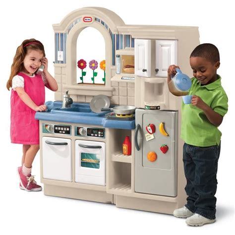 tikes cuisine enfant style am 233 ricaine cook grill