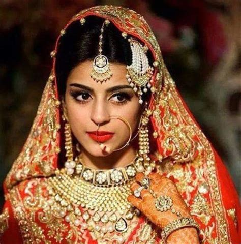 Bridal Pictures by 24 Gorgeous Indian Bridal Looks In Pictures More