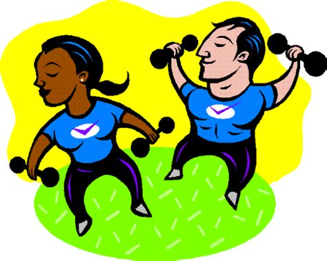 exercise clip exercise clipart 5 clipart panda free clipart images