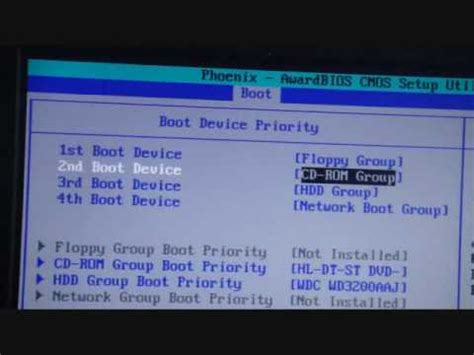 reset bios compaq cq40 configurar compaq bios youtube