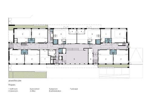 school building floor plan architecture photography ground floor plan 128833