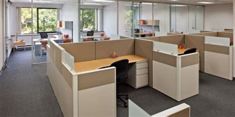 open concept office floor plans use office furniture to create an open floor plan concept
