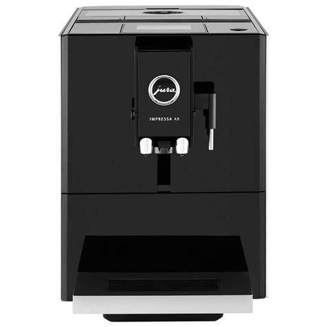 33 Best Super Automatic Espresso Machine Reviews  Gaggia, Jura, Delonghi, Saeco   Coffee On Fleek