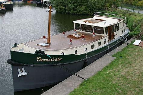 house barge plans houseboat barge walker boats dutch barge for sale in leeds yorkshire then thames