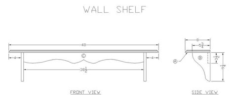 Wall Shelf Plans Free by Pdf Woodwork Wooden Wall Shelf Plans Diy Plans