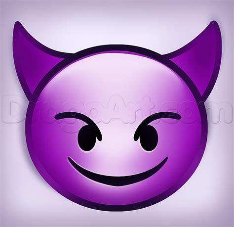 emoji wallpaper devil how to draw devil emoji how to draw emoji pinterest