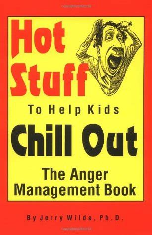 anger management prevention understanding resolution books stuff to help chill out the anger management