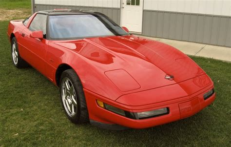 torch 1995 corvette paint cross reference
