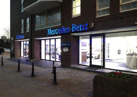 mercedes retail uk mercedes retail uk ltd mcdowall air conditioning