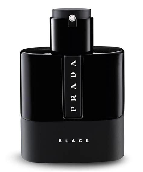 Parfum Prada Rossa For Original Reject rossa black prada cologne a new fragrance for 2018