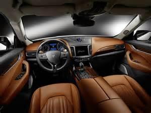 Maserati Levante News Suv To New Maserati Levante Versus Porsche Cayenne