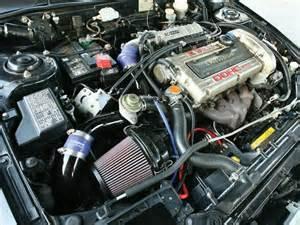 Mitsubishi Eclipse Gsx Engine 1990 Mitsubishi Eclipse Gsx Ostracized Project Car