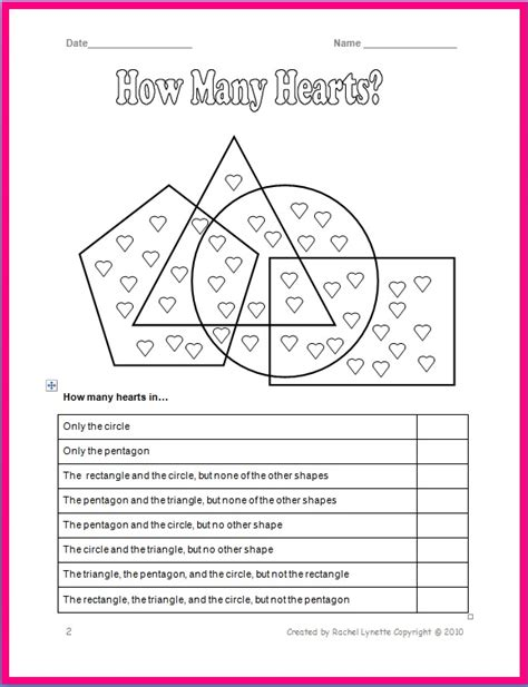 valentines day worksheets s day worksheets for free minds in bloom