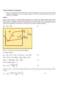 thermodynamics tutorial questions and answers gaskell thermodynamics solutions manual