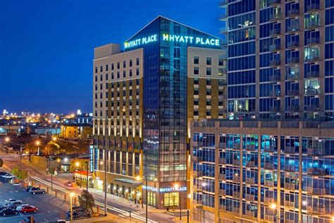 Nashville Tn Property Tax Records Hyatt Place Nashville Downtown Tn 2018 Hotel Review Ratings Family Vacation Critic