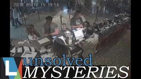 top 10 unsolved murder mysteries 10 unsolved mysteries with creepy surveillance footage