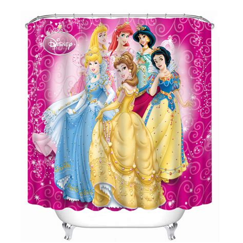 barbie shower curtain online buy wholesale barbie curtains from china barbie
