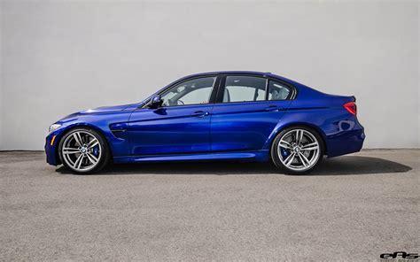 Bmw M3 Blue by Spotlight San Marino Blue Bmw M3