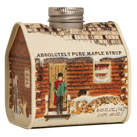 maple syrup log cabin bens sugar shack bens maple syrup