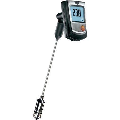 testo dici testo 905 t2 termometro per superfici elcoteam