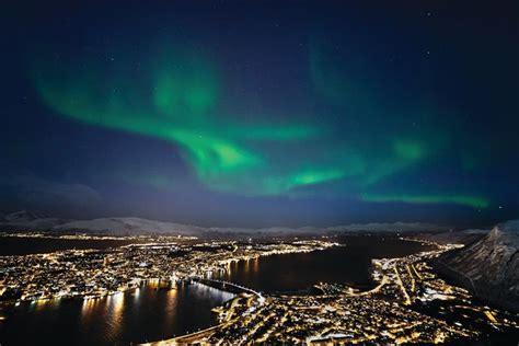 Tromso Northern Lights northern lights city tromso holidays 2017 2018 best served scandinavia