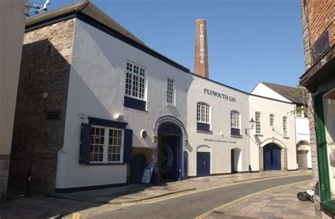 plymouth distillery plymouth gin is looking for a new tour guide plymouth herald