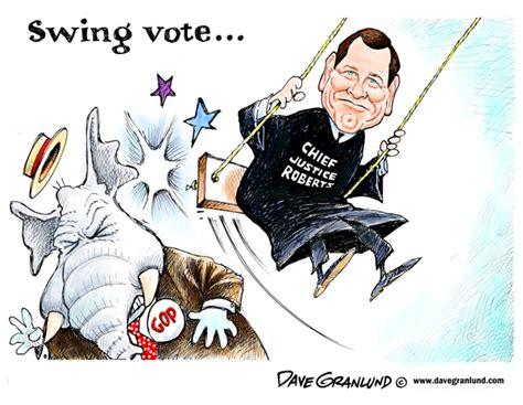 swing voters dave granlund editorial and illustrations