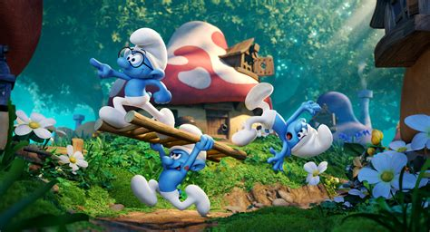 smurfs the lost smurfs 3 the lost wallpapers 68 wallpapers