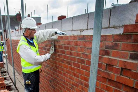 Supply chain under strain as house building grows at