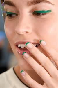 nail color trends 13 cool nail trends for 2016 nail