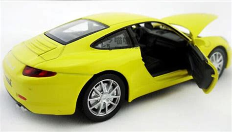 Die Cast Formula 1 Yellow Blue orange blue yellow 1 32 scale die cast porsche 911 pa01t0012 vktoybuy