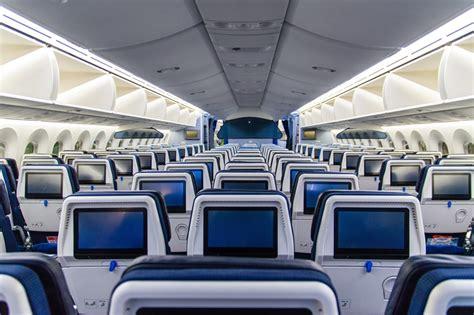 dreamliner cabin el al dreamliner fleet becoming reality hamodia