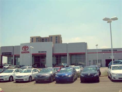 Beaman Toyota Nashville Tn Beaman Toyota