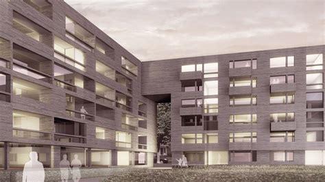 architekten hamburg liste wohnquartier gau 223 stra 223 e hamburg dfz architekten