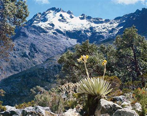 imagenes de paisajes naturales venezuela m 233 rida tierra de paisajes majestuosos 187 aiesec en venezuela