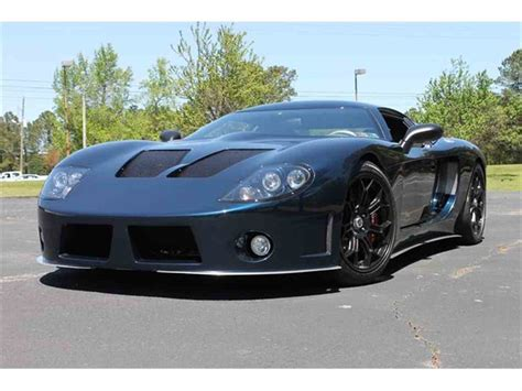 Auto Insurance Conroe Tx 5 by 2010 Factory Five Gtm For Sale Classiccars Cc 804929