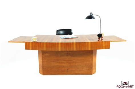 art deco style writing desk rare art deco bauhaus writing desk modernism