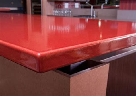 Pyrolave Countertop by Kitchen Countertops Demystified And Welcome A New Guest