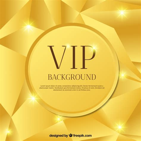 imagenes in the vip golden shiny abstract vip background vector free download