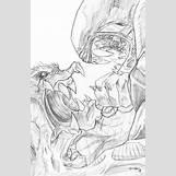 Anonymous Mask Drawing | 660 x 1020 jpeg 336kB