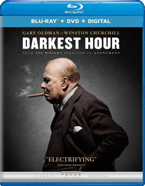 darkest hour best picture home entertainment consumer guide march 1 2018