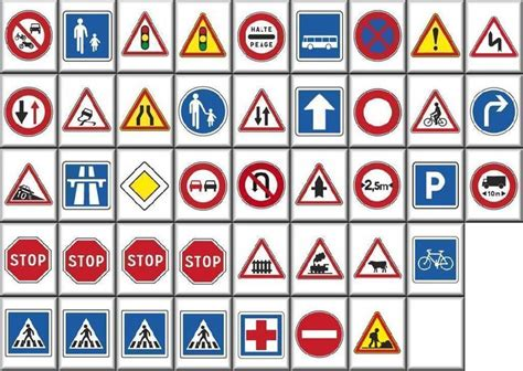 printable french road signs best 25 traffic sign ideas on pinterest two way traffic