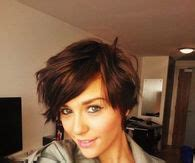 ruffled pixie hair cut messy hair pictures photos images and pics for facebook