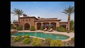 tuscan inspired homes tuscan style home at the hideaway for sale youtube