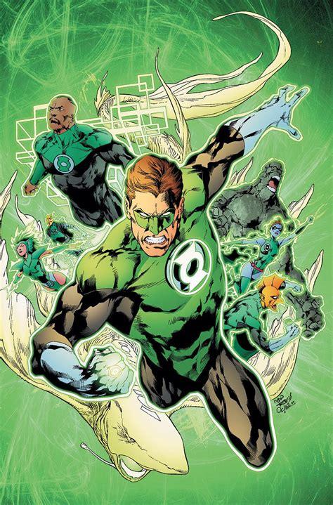 green lantern by geoff johns omnibus vol 1 d 233 tails sur l omnibus green lantern de geoff johns