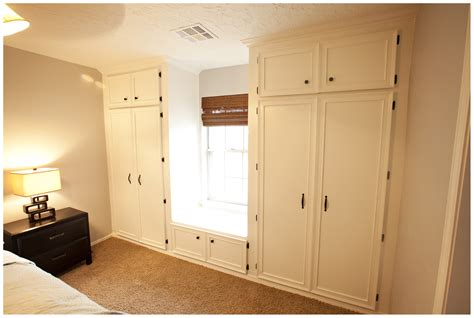 Built In Armoire by Built In Armoire The Consedines